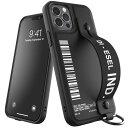 DIESEL ディーゼル iPhone12/12pro ケース アイフォン カバー スマホケース ハンドストラップ ベルト 落下防止 スタン…