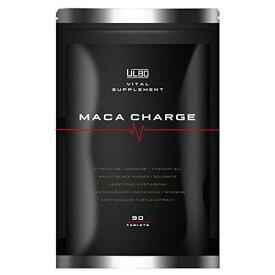 【厳選10種日本製】ULBO MACA CHARGE 90粒 | マカ シトルリン アルギニン 亜鉛 サプリ サプリメント 男性 トンカットアリ クラチャイダム ドロマイト すっぽん 高麗人参 妊活 精力剤ではなくサプリ 送料無料市場 半額以下 おすすめ 低価格 大容量