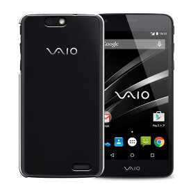 VAIO Phone VA-10J SIMフリー【VA-10J ケース】【VA-10J カバー】【日本通信】【BM-VA10J-P 】SIMフリースマートフォン VAIO Phone VA-10J