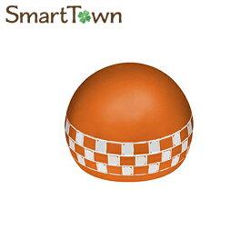 リアン (Lien) 9月サファイア ペット専用骨壺 メモリアルボール リアン ミラーボール オレンジ