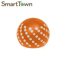 リアン (Lien) 12月タンザナイト ペット専用骨壺 メモリアルボール リアン フォールススター オレンジ