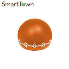 リアン (Lien) 2月アメシスト ペット専用骨壺 メモリアルボール リアン プリンセス オレンジ