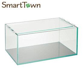 寿工芸 ガラスの水景