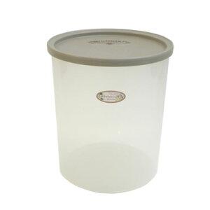 エンバランス 保存容器 丸型4200ml ぬか漬け 密閉容器 発酵 鮮度保持 糠漬け