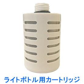 【水筒型用】カートリッジ ガイアライトボトル 専用 ガイアの水135 プッシュ型浄水ボトル ビビアンクラブ ※本体は別売りです