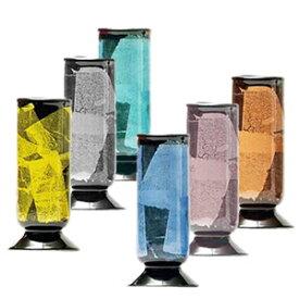 【仏具】花立 九谷焼 愛音 銀彩 - 伝統的な技法とモダンな仏具の良いとこ取りの花立