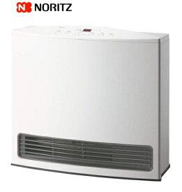 ノーリツ ガスファンヒーター GFH-4005S 都市ガス用