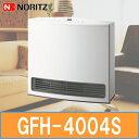 ノーリツ ガスファンヒーター GFH-4004S 都市ガス用