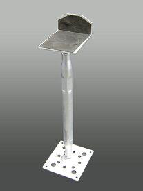 【送料無料】鋼製床束(ゆかづか)ダクトタイズド 鋼製束 M(範囲305〜450mm)20セット 【代引不可】