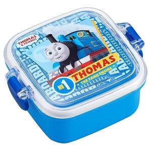 ミニケース 150ml きかんしゃトーマス TMS No.3キャラクター お弁当箱 トーマス グッズ ブルー 子供用 電子レンジ対応 食洗機対応 デザート用 デザートケース 小さめ 小分け用 おかず入れ 遠足