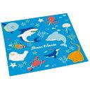 【在庫処分】ランチクロス オーシャンフレンズ Ocean Friends