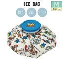 アイスバッグM トイストーリー / 【ネコポス送料無料】 / 熱中症 暑さ 対策 発熱 アイシング 氷袋 氷のう 氷嚢 アイス…