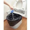 非常用トイレ 袋 / ポータブルトイレ用袋 AE-59【日本製】/【ポイント 倍】