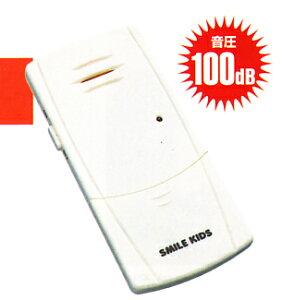 100dB薄型振動アラーム[ABA-501]/10P03Dec16