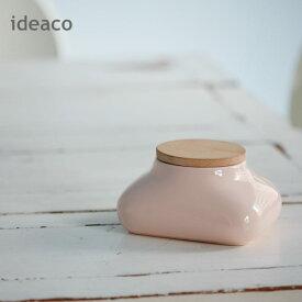 ウエットティッシュケース 陶器 / イデアコ ウエットティッシュケース モチ Wet Sheet Case mochi 【P10】/10P03Dec16