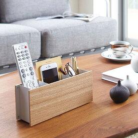 リモコンスタンド 木製 / ペン&リモコンラック リン 【P10】/10P03Dec16