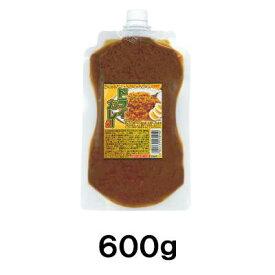 日本食研 ドライカレーの素 600g