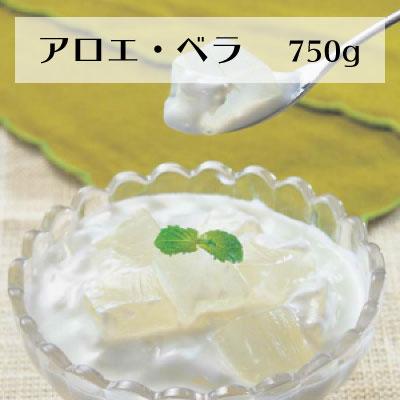 日本食研 アロエ・ベラ 750g