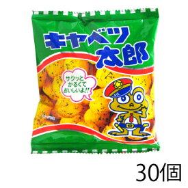 菓道 キャベツ太郎 14g (30袋入)