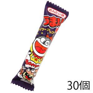 やおきん うまい棒 めんたい (30本入)