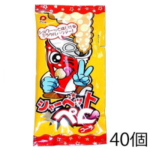パイン シャーベットペロ コーラ12g (40個入)