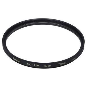 Kenko UVレンズフィルター MC UV 77mm 紫外線吸収用