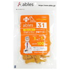 ドッグフード国泰ジャパンアブレスドッグフードアブレスables317歳からの瞳ケアルテイン&DHA・EPAグルテンフリー米粉クッキー30g