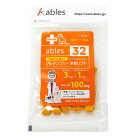 ドッグフード国泰ジャパンアブレスドッグフードアブレスables327歳からの瞳ケアルテイン&DHA・EPAグルテンフリー米粉ソフト30g