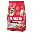【賞味期限切れ】ドッグフード マース 賞味期限:2017年10月16日以降アイムス 健康維持用 ラム&ライス 小粒 2.6kg 小分けパック 650g×4袋 (いぬ、犬、イヌ)(ドライフード、ペットフ