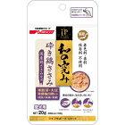 ドッグフードジェーピースタイル和の究み犬用砕き鶏ささみ米胚芽油・大豆発酵抽出物入り20g