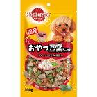 ドッグフードマースジャパンリミテッドPDS2おやつ豆腐ミックスささみ100g