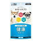 ドッグフードジャパンペットおやつサプリ成犬用健康サポート80g