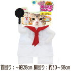 ペットグッズキャットペティオ猫用変身着ぐるみウェア