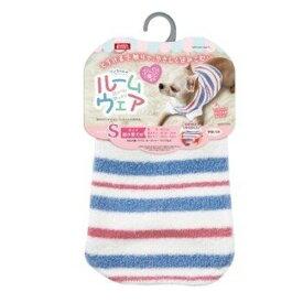 【訳あり】ペットグッズ ドッグ マルカンワンちゃんのルームウェア Sサイズおよそ超小型犬用 手洗いOK ゴンタクラブ GONTA CLUB (いぬ、犬、イヌ)(保温、寒さ対策)