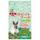 【訳あり】ペットフード ハイペット賞味期限:6ヶ月以上ありますラビットフード 2.5kg(うさぎ、ウサギ)(餌、エサ、えさ)
