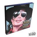 Michael Jackson マイケル・ジャクソン [THIS IS IT ディスイズイット] インテリアグラフィックボード [King of POP キング...