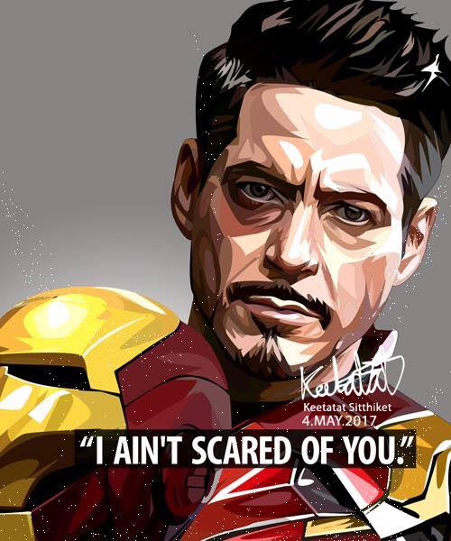 【ポイント2倍☆】Tony Stark(Ironman)2 トニースターク(アイアンマン)2 [洋画・マーベル・マーベル・ロバートダウニーJr]お洒落にお部屋を彩るウォールアートパネル【映画・キャラクター・スター グッズ・雑貨】