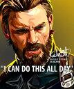 【ポイント2倍☆】Captain America4 キャプテン・アメリカ4 [映画・グッズ・ポスター・MARVEL・マーベル・アベンジャ…