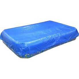 1年保証 プール ビニールプール 専用 プールカバー 2.6m用 約 2.9 x 2.2m 3.0m用 約 3.4 x 2.3m プール カバー ジャイアントファミリープール専用 2.6m [260x170cm] 水道代 節約 ■[送料無料]