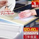 [1年保証] デスクマット 透明 クリア 学習机 ツヤ消し べたつかない 光学マウス対応 デスクマット デスクシート クリ…