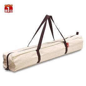 1年保証 収納バッグ テントポール 木製テントポール 直径 32mm 高さ160 - 240cm 専用 収納バッグ バッグ 持ち運び 木 木製 サブポール タープポール キャノピー 用 ポール FIELDOOR ■[送料無料]
