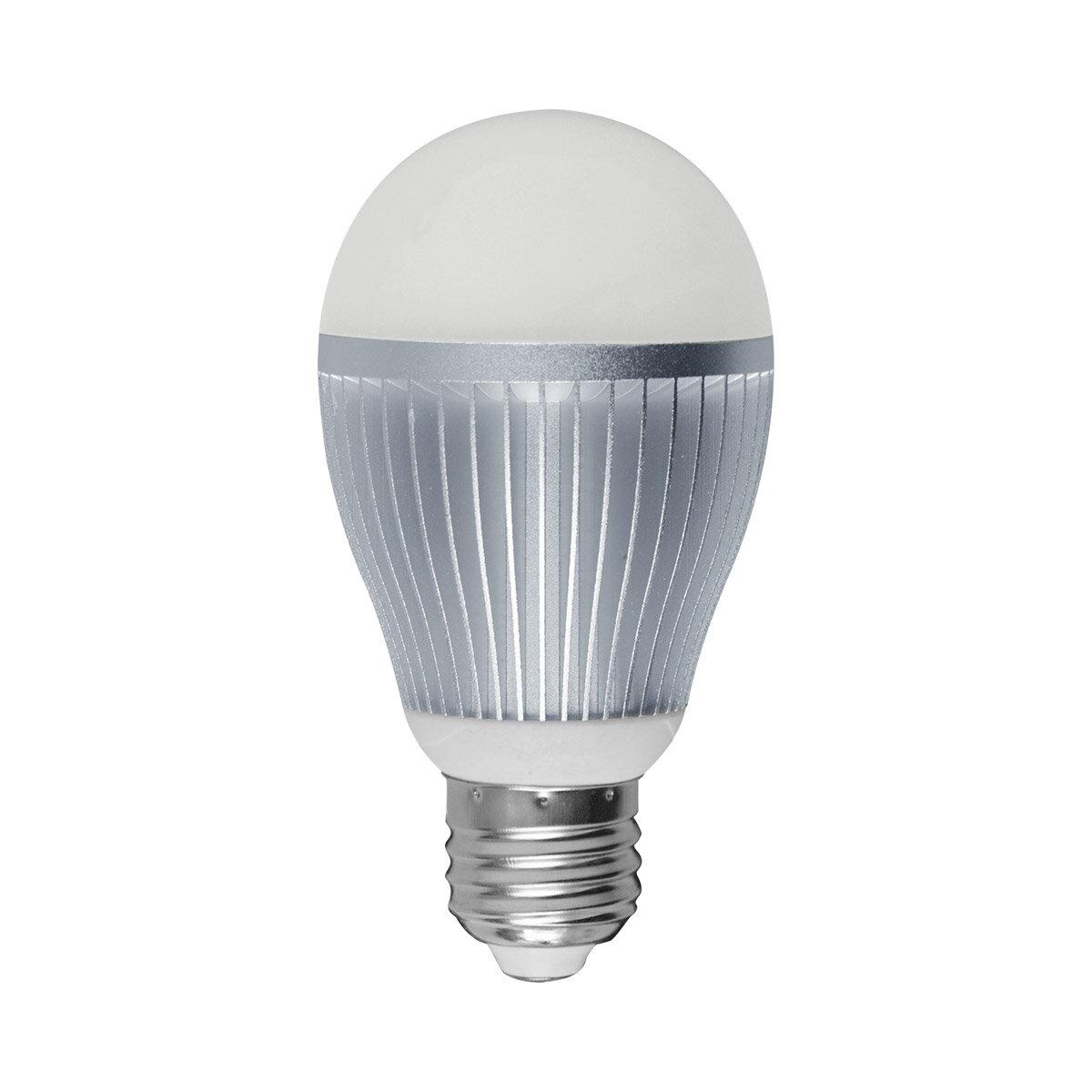 [1年保証]電球 led E26 LED電球 2.4GHz無線式リモコン対応 8.2W / 860lm / 口金E26 LEDライト 超寿命 明るい リモコン操作 照明器具 led照明 消費電力 節電対策 長寿命 高輝度 おしゃれ[送料無料][レビュー特典]