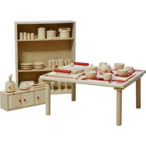 1年保証 コイデ KOIDE 日本製 おもちゃ 玩具 ままごとセット M54 小物52個付属 ままごと キッチン テーブル おままごと 知育 室内 3歳 男の子 女の子 子供 幼児 ベビー 知育玩具 出産祝い 誕生日