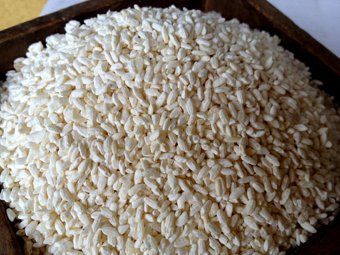 国産乾燥 米こうじ 約1kgなんと1120円 送料込み 送料無料 【米麹/乾燥/米こうじ/こめ麹 970g】