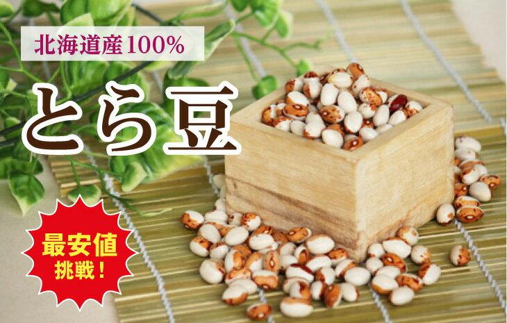 とら豆北海道産 約1kg2018年度産新物 970g【RCP】