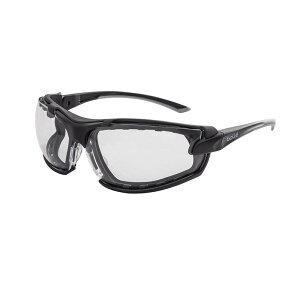 【代引料無料】bolle safety(ボレーセーフティ) ブームシール 保護メガネ クリアレンズ 1654201JP