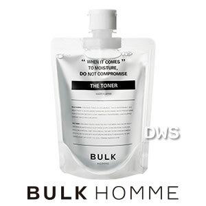 バルクオム ザ トナー BULK HOMME THE TONER 化粧水 200mL 【代引料無料】