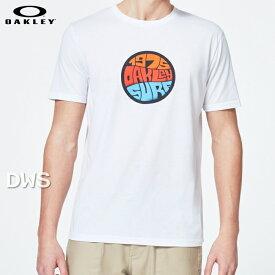 【正規代理店品】【2020年LINE UP】オークリー Tシャツ GRAFFITI 1975 SS TEE (White) FOA400033-100 【oakap20ss】【ULS】【代引料無料】--015