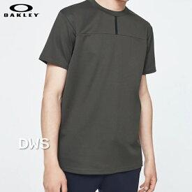 【正規代理店品】【2020年LINE UP】オークリー Tシャツ RS Compartment EW Holder Tee (New Dark Brush) FOA400871-86L 【送料無料】【代引料無料】--015