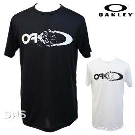 【正規代理店品】オークリー インハンス メッシュ Tシャツ 11.0 OAKLEY 半袖 メンズ スポーツ ウェア (FOA402425)【代引料無料】【oakap2021ss】【サマーセール】--015